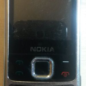Nokia 6700 Dual