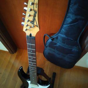 Πωλείται ηλεκτική κιθάρα Ibanez rx60 series