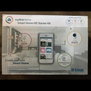 Smart home HD starter KIt