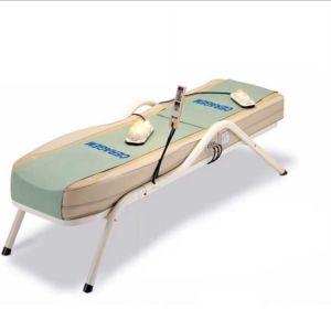 Κρεβάτι μασάζ CERAGEM . Για χαλάρωση και θεραπεία μυών μέσης , πλάτης και αυχένα.