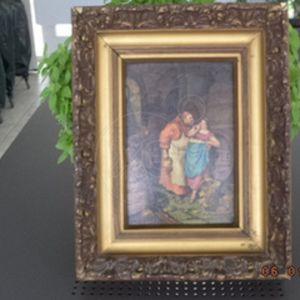 ΔΥΟ πίνακες λαδομπογιά του Ισπανού Ζωγράφου Χούλιο Πέρεζ