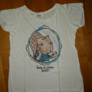 pull & bear μπλουζα medium