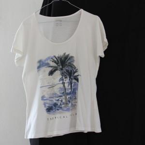 Κοντομάνικο μπλουζάκι