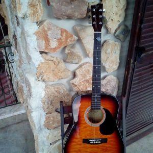 ακουστικη κιθαρα ROLING S TOY 1960 M 70