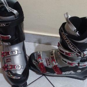 Μπότες κ πέδιλα σκι