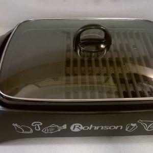 Γκριλιέρα ROHNSON R-250
