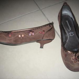 παπουτσια ν38