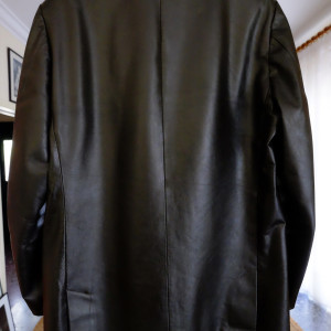 Δερματινο σακακι σε αριστη κατασταση