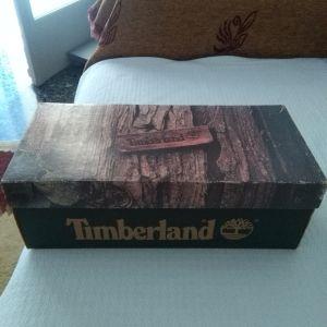 παπουτσια καινουργια νουμερο 43,5 timberland