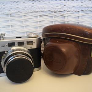 Vintage φωτογραφική μηχανή Diax IIb