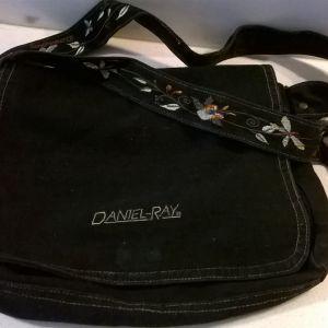 Τσάντα υφασμάτινη Daniel-Ray