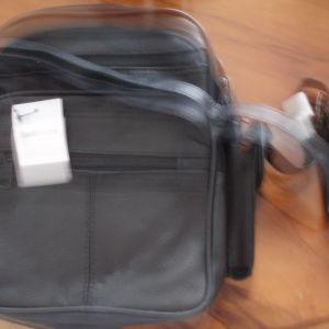 Τσάντα αντρική ολοκαίνουργια