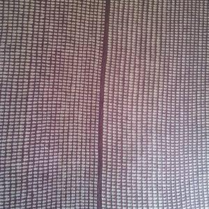 Κουβέρτα χειροποίητη