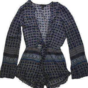 Oλοσωμη φορμα κοντη S