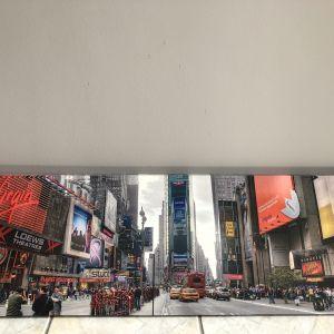 Πίνακας Times Square