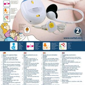 Συσκευή εμβρυικου υπερηχου switel