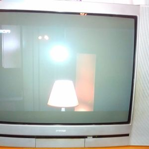 Τηλεοραση silvercrest
