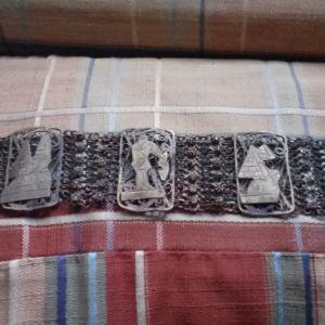 Αιγυπτιακο βραχιολι αντικα