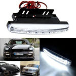 Φωτα Αυτοκινητου LED Προβολακια Ομιχλης