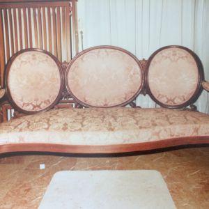 Καναπές σε πολύ καλή κατάσταση
