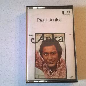 Κασέτα - Paul Anka