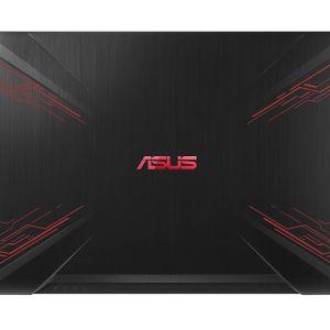 ΚΑΙΝΟΥΡΙΟ GAMING LAPTOP ASUS FX504GD 15,6 i5 8300H, Nvidia Geforce gtx 1050 4gb
