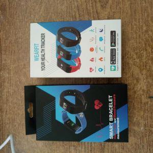 ΚΑΙΝΟΥΡΙΟ-Smartband Health Tracker-ΠΑΛΜΟΙ-ΟΞΥΓΟΝΟ-ΠΙΕΣΗ