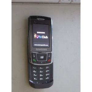 Samsung D900i Αριστο.