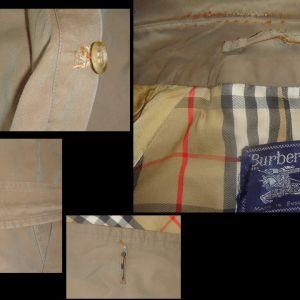 Πωλείται Burberry Westminster Heritage Trench Coat. Το εμβληματικό vintage «παλτό των χαρακωμάτων» σε τιμή ευκαιρίας!