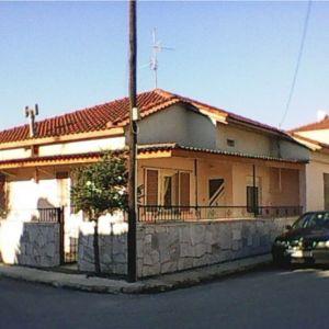 Μονοκατοικία 120 τ.μ.  Αγιος Αθανάσιος Δράμας
