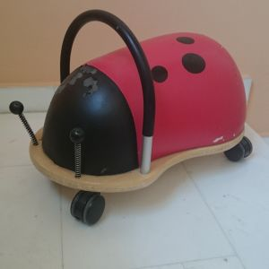 Παιχνίδι όχημα Wheelybugs