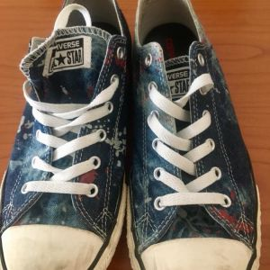 παπούτσια converse all star no 38