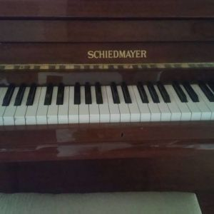 πωλείται πιάνο