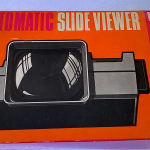 Airequipt Automatic Slide Viewer