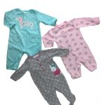 Bρεφικα ρουχα για νεογεννητα κοριτσια. Επωνυμα σε αριστη κατασταση.Carter's,Little Me,GAP
