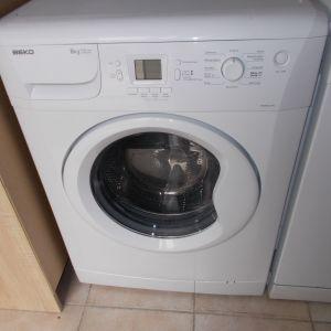Πλυντήριο ρούχων ΒΕΚΟ 8kg A+A class 1200 στροφών