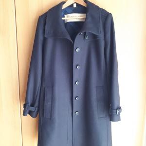 Burberry  παλτό καινούργιο και δώρο tod's βραχιολι