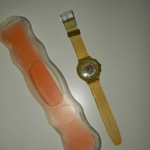 swatch ρολοι
