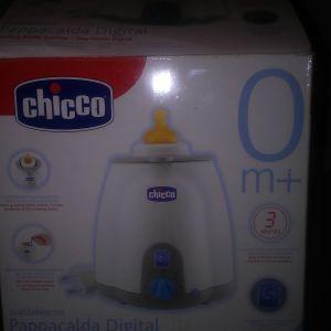 Συσκευή Θέρμανσης Μπιμπερό Chicco