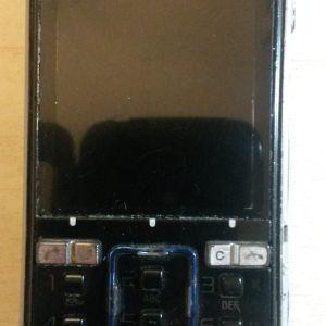 Sony Ericsson K850 i