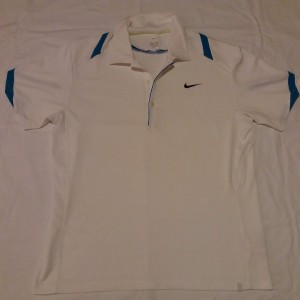 Polo Nike FIT DRY XL