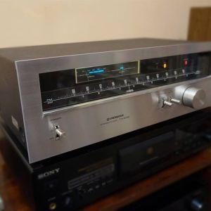 Δέκτης Pioneer TX-608 (1979)