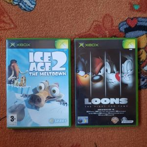 Ice Age 2 - The Meltdown , Loons - The Fight For Fame