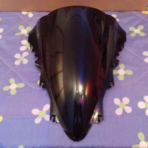 Windscreen για YAMAHA R1 2007-2008 (Βlack)