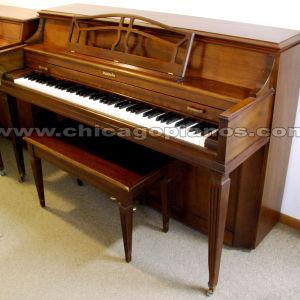 Baldwin Piano made in the USA