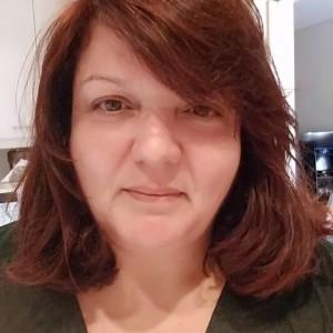 RAFINA - teacher of English