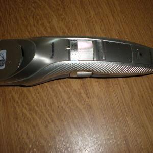 Κουρευτικη μηχανη Panasonic ER-GC71  (ΚΑΙΝΟΥΡΓΙΑ)