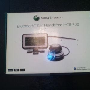 Bluetooth αυτοκινήτου Sony ericsson