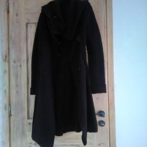 μάλλινο παλτό ιταλικό